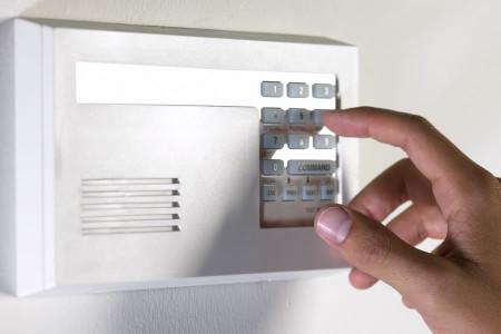 охранная система для дачи и дома